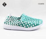 جديدة أسلوب نساء حذاء رياضة نسيج [ولك شو]