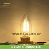 WeihnachtenDecotation LED UL-niedrige E12 E14 C32 Beleuchtung