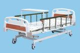 Cama de cuidados tres eléctrica funcional cama de hospital