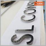 Super Fine Lettre en acier inoxydable pour les entreprises Introduction