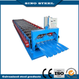 Q345 metal del color PPGI que cubre la hoja de acero