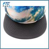 習慣の100%年の綿の野球帽