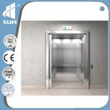 قدرة [2000كغ] سرعة [1.0م/س] مستشفى مصعد