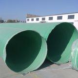 FRP GRP Abwasser-Rohr