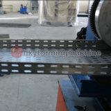 Стальные шпильки/перекрытия/контакт/кабельный лоток роликогибочная машина