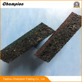China Seguridad baratos patio al aire libre Gimnasio el piso de goma, Juegos de exterior mosaico de goma / alfombra de goma / piso de goma