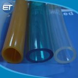 10-150m de longueur en plastique transparent en PVC souple du tuyau flexible transparent tube souple