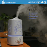 Aromacare Double Nozzle Big Capacity 1.7L Air Purifier Humidifying (TH-30)