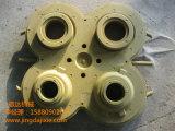 Les machines de tir de faisceau de cadre de faisceau de la chaleur les meilleur marché pour des moulages de sable