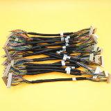 Hirose 20pin df14-jaren '20-1.25c aan df19-jaren '20-1c de Kabel van Lvds LCD