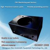 Machinery Factory/pièces de machine à coudre/Precision CNC Usinage de pièces en aluminium
