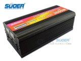 CC 24V di Suoer a CA 220V invertitore di potere di 3000 watt con il caricatore (HAD-3000D)