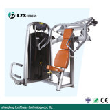Macchina della strumentazione di ginnastica di forma fisica della pendenza della cassa della costruzione di corpo di macchina di concentrazione
