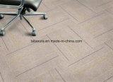 Bitumen, das Holzschutzteppich Tiles-Al004 unterstützt