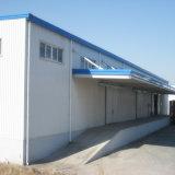 Bas prix pour les interventions structurelles de la fabrication de la structure du châssis en acier de construction