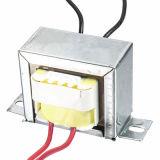 Transformateurs de basse fréquence Sûreté-Approuvés personnalisés dans le large éventail de tensions, de pouvoirs et de rendements pour l'éclairage solaire, du constructeur