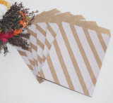 Traummädchen-Partei-Thema-Papierbeutel für Süßigkeit
