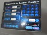 Berufshaar-Abbau-Gerät alexandrite-Laser-755nm
