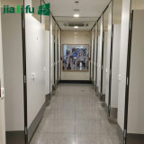 Jialifu Stylish HPL Restroom Stall Partitions