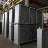 Réchauffeur d'air échangeur de chaleur du tube à ailettes