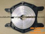 Сварочный аппарат сплавливания приклада трубы HDPE Sud250h