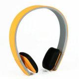 Écouteur sans fil stéréo d'écouteur d'écouteur de téléphone cellulaire de Bluetooth V4.0