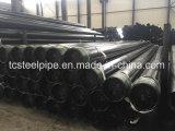 API 5CT J55 N80P P110 la carcasa del tubo de acero sin costura de tubos