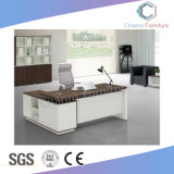 Modern Furniture Partical Board Office Counts Executive Desk (CAS-MD18A35)