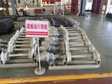 Песок AAC пресс для кирпича и производственной линии