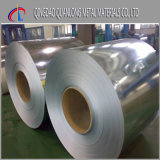 Galvalume Az laminés à froid en acier recouvert de matériaux de construction de la bobine