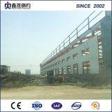 Fertighaus galvanisierte helle Stahlkonstruktion-Gebäude