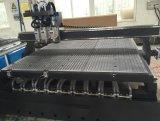 빠른 공구 Change1300*2500 Mm 잡업 공간 CNC 대패, CNC 조각 기계
