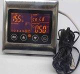 금속 프레임을%s 가진 접촉 스크린 Underfloor 난방 보온장치