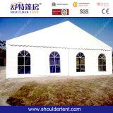 Сень алюминиевого шатра структуры большого напольная для партии случая
