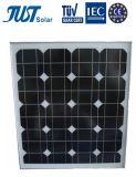支持できるエネルギーのための280Wモノラル太陽電池パネル