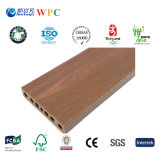 N° 1 do WPC deck composto com o selo FSC