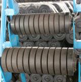 Rueda loca duradera eficiente del transportador con el certificado del CE y del SGS
