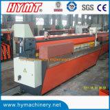Maquinaria do corte da placa de aço de carbono da elevada precisão Qh11d-3.2X2500