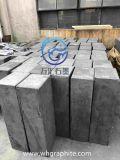 De Alta Densidad de alta pureza prensa isostática de bloque de grafito para electroerosión