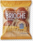 De volledige Automatische Verpakkende Machine van de Stroom van het Broodje van het Broodje van de Worst Hete Dwars