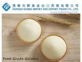 Gelatina de grau de alimento a granel de 99% Pureza