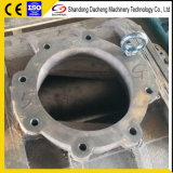 Il pulsometro pneumatico industriale di Dsr125V sradica il ventilatore