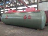 Exportaustralien UL-Bescheinigung Sf Tiefbauöl-Diesel-Becken