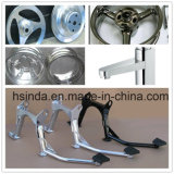 Assurance Prix Trade usine High Gloss Chrome Powder Coating