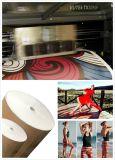 """Le meilleur papier de transfert sec rapide anticourbure de roulis enorme de sublimation de la vente 66GSM 52 """" pour le fournisseur d'usine de l'imprimante rapide Mme-JP"""