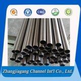 Técnica Titanium soldada B337/B338 laminada a alta temperatura do tubo de ASTM