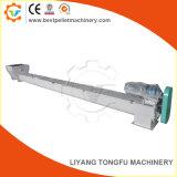 Tlss産業シリーズ適用範囲が広い螺線形の供給ねじコンベヤーの価格