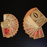 Jogo de placa de papel