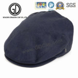 Moda de algodón rayas IVY Gorra Gatsby Hat
