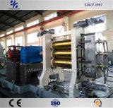 Hohe Automatisierungs-Gummiblatt-Beschichtung-Kalender-Maschine